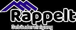 Gebäudereinigung Rappelt